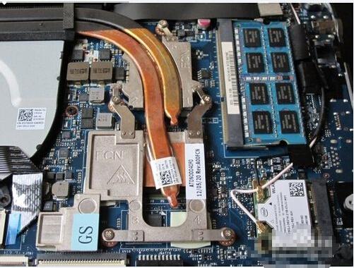 笔记本电脑cpu温度怎么降低